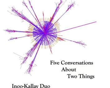 Five Conversations About Two Things