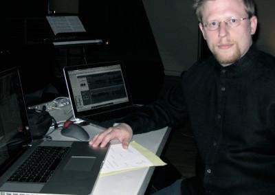 Music Technologist